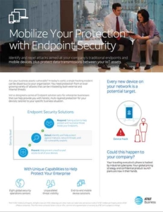 AT&T ENDPOINT SECURITY