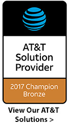 Visit our AT&T Solutions Showcase
