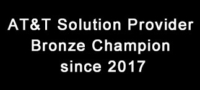 Solution Provider Bronze Champion since 2017