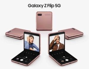 Samsung-Galaxy-Flip 5G