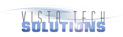 Vista Tech Solutions Logo