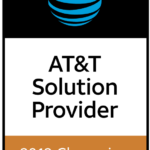AT&T Bronze Solution Provider